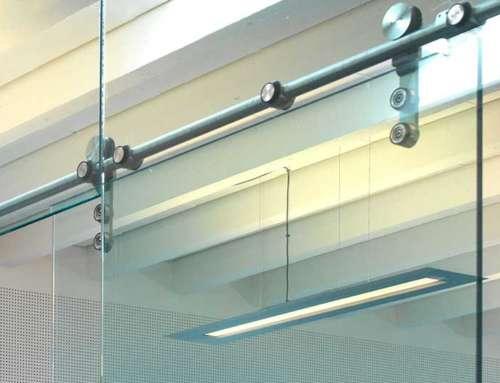Interiørglas og Helglasdøre